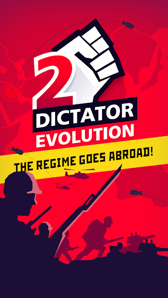 Dictator 2: Evolution v1.4.4 + (Mod)