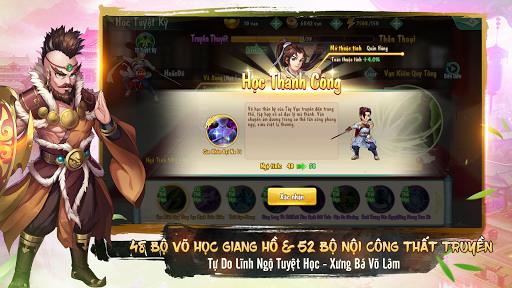 Tiu1ebfu Ngu1ea1o - VNG 0.35.1153 screenshots 13