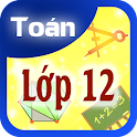 Toán lớp 12 (Toan lop 12) icon