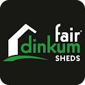 Fair Dinkum Sheds Designer icon