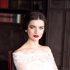 Wedding photographer Elina Borodulina (Lynn). Photo of 30.04.2015