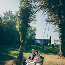 Wedding photographer Olga Boyko (hochzeitsfoto). Photo of 14.11.2016