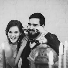 Wedding photographer Marina Demura (Morskaya). Photo of 07.09.2016