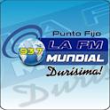 La FM Mundial 93.7 FM icon