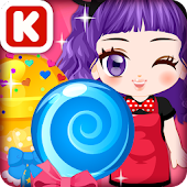 Chef Judy: Candy Maker - Cook
