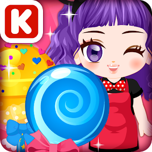 Chef Judy: Candy Maker – Cook for PC and MAC