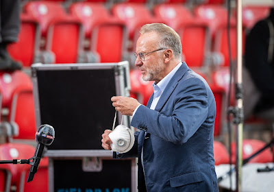 Rummenigge prend la parole: le Bayern est dans le dur