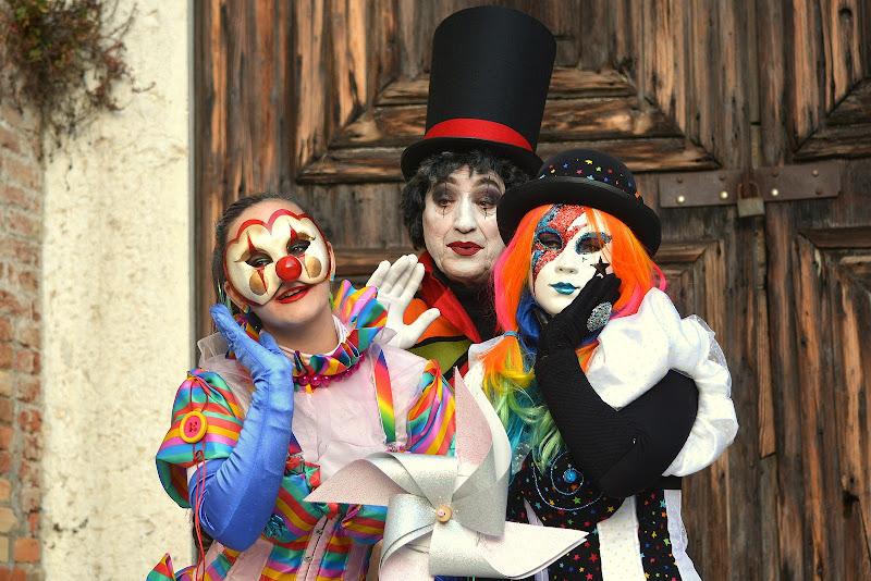 Al Carnevale di Venezia di Samvise65