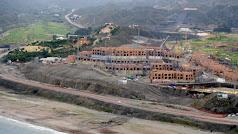 El proyecto de Macenas fue iniciado en una histórica finca en 2006 y acumula una deuda de siete millones.