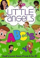 Little Angels Vol. 1: ABC's