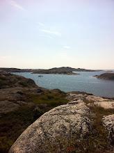 Photo: Gorgeous day in Skärhamn.