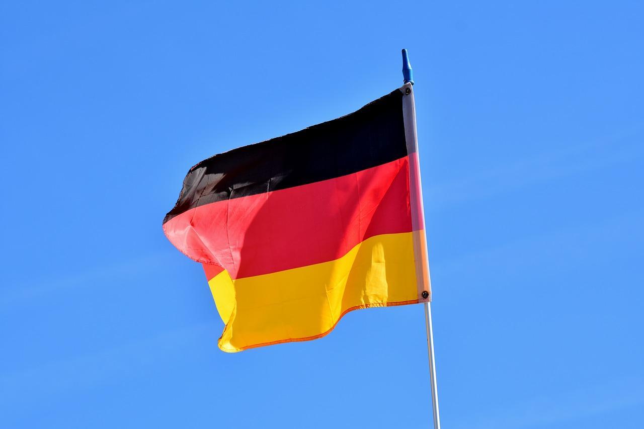 Có rất nhiều website để học tiếng Đức