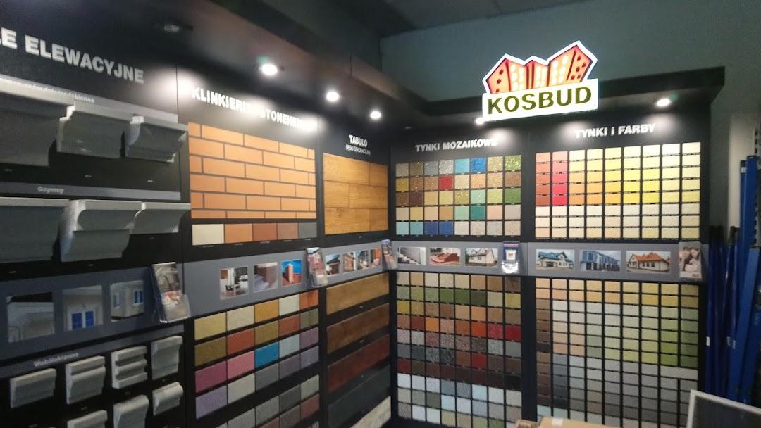 Rak Bud Hurtownia Materialow Budowlanych Dystrybutor Kosbud