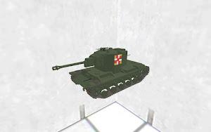 KV-2 88mm
