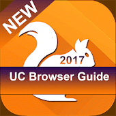 Free Guide of UC Brower 2017
