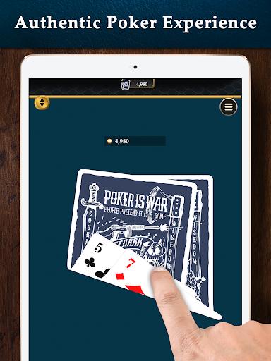 Pokerrrr2: Poker with Buddies - Multiplayer Poker 3.8.10 screenshots 7