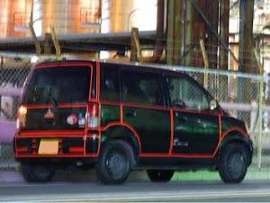 eKワゴン H81W 4WDのカスタム事例画像 🇺🇸Yumino.R🇩🇪さんの2020年08月02日09:45の投稿