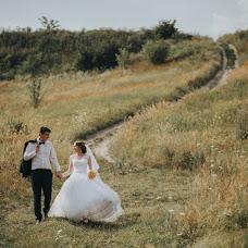 Wedding photographer Konstantin Podmokov (podmokov). Photo of 28.07.2017