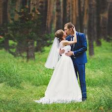Wedding photographer Konstantin Koulman (colemahn). Photo of 14.02.2016