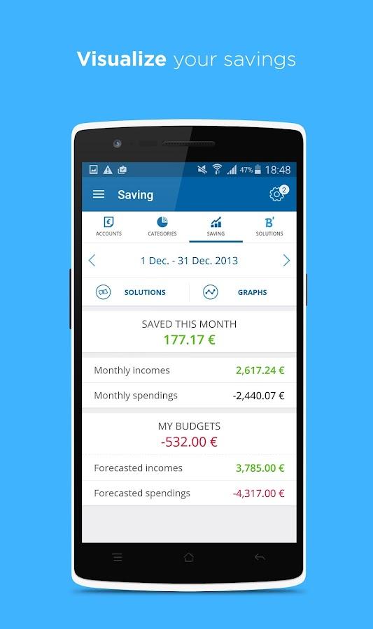Bankin'- screenshot
