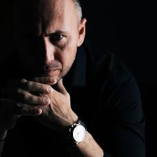 Svatební fotograf Sergey Ulanov (SergeyUlanov). Fotografie z 20.09.2017