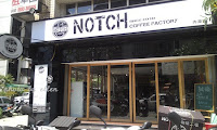 Notch Coffee Factory(內湖店)