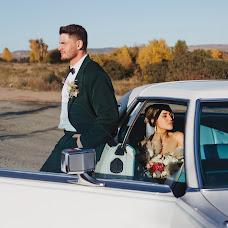 Wedding photographer Yana Lia (Liia). Photo of 04.10.2018