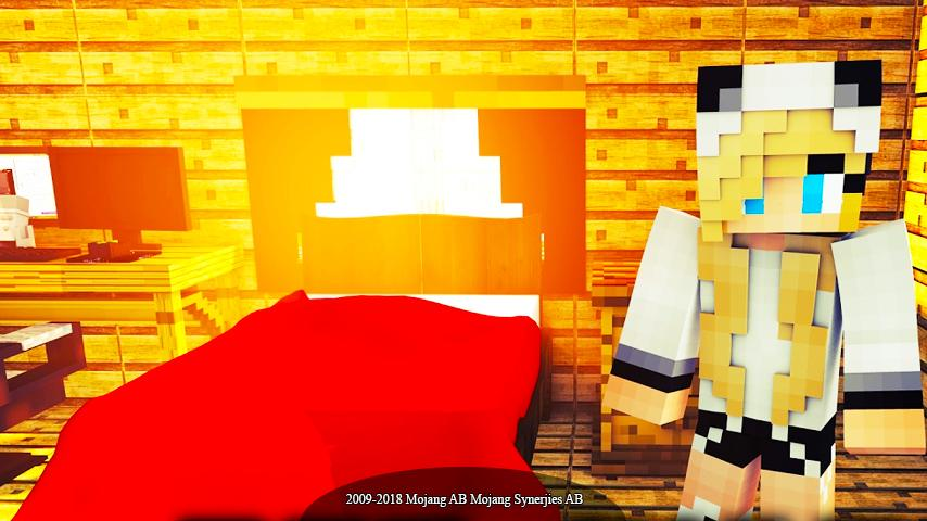 Download Bed Wars maps for mcpe APK latest version App by