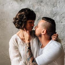 Wedding photographer Marina Dorogikh (mdorogikh). Photo of 19.06.2018