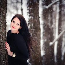 Wedding photographer Sergey Otkidach (Otkidach). Photo of 29.01.2016