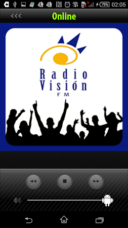 Radios de Ecuador 1.0 screenshot 2089993