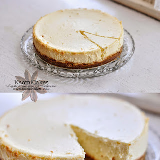 Frozen Cheesecake Recipes