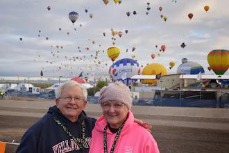 Photo: Skip & Bobbi Thompson