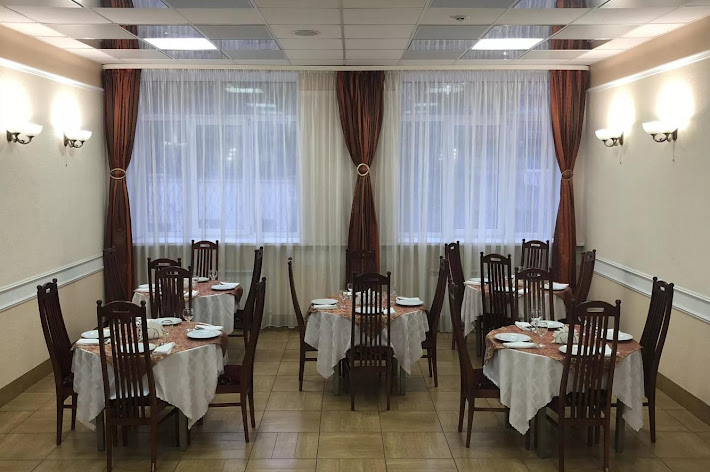 Фото №1 зала Зал «Иваново»