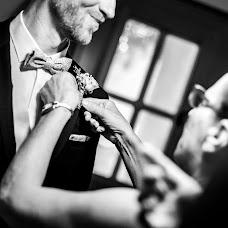 Wedding photographer Batien Hajduk (Bastienhajduk). Photo of 11.10.2018