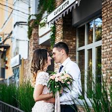 Wedding photographer Vladimir Lesnikov (lesnikov). Photo of 17.09.2018