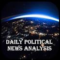 Daily Political News(audio) icon