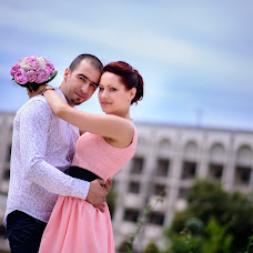 Wedding photographer Alexandra Vasile (alexandravasil). Photo of 10.02.2015