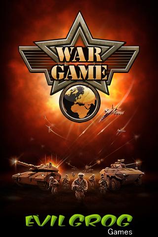 War Game - Combat Strategy Online 4.1.0 screenshots 6