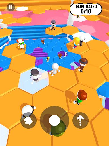 Party Royale: Letu2019s Not Fall apkdebit screenshots 10