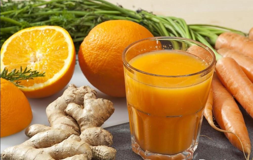 post-diwali-detox-drinks-orange_carrot_ginger_detox_drink.