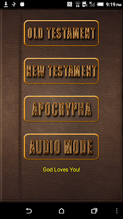 Best android apps for audio bible free - AndroidMeta
