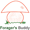Forager's Buddy - A foraging app for professionals icon