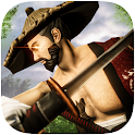 Shadow Ninja Warrior - Samurai Fighting Games 2018 icon