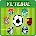 Futebol Clubes Brasil icon