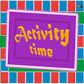 Activity time - board games