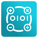Binary Calculator icon