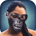 Animal Face Photo Morphing icon