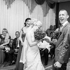 Wedding photographer Tatyana Pilyavec (TanyaPilyavets). Photo of 18.07.2017