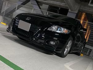 CR-Z ZF1のカスタム事例画像 ともさんの2021年01月08日22:37の投稿